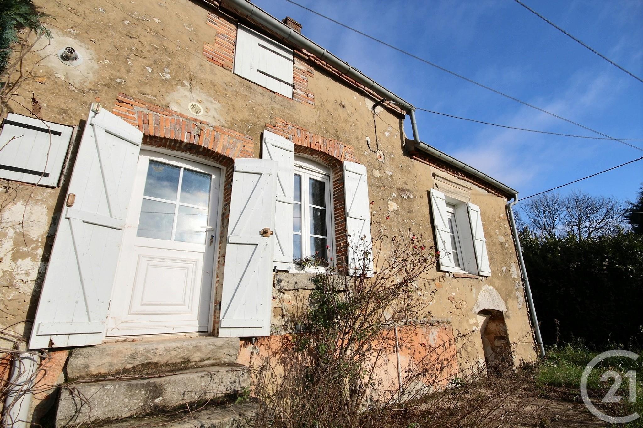 Maison A Vendre  M La Ferte Gaucher  Ile De France