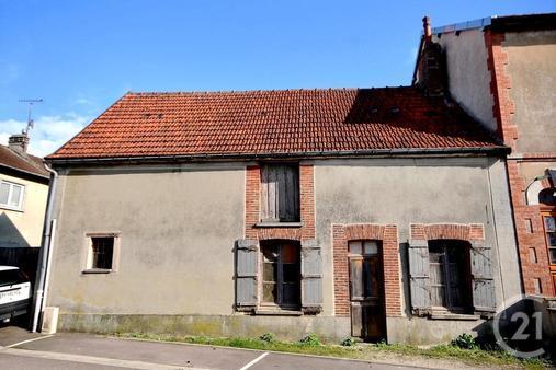 Vente maison dans la Marne (51) avec CENTURY 21 Lemaire